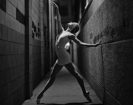 ballet-performer
