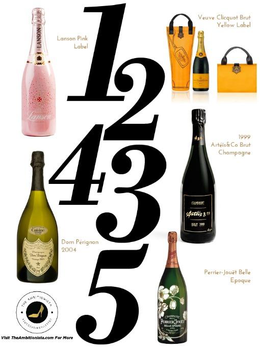 NYE-champagne