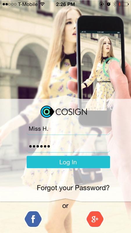 cosign-app