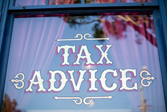 Stress-Free Tax Season Tips