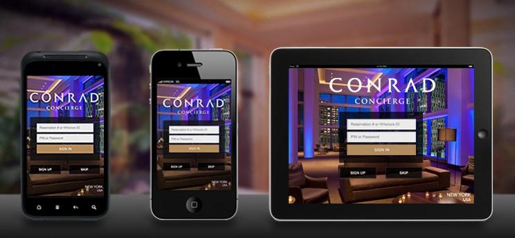 conrad-concierge-app